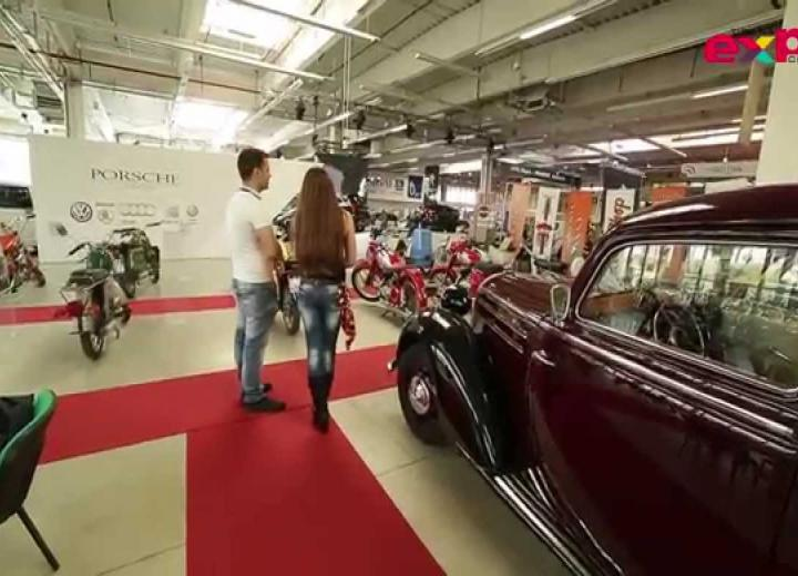 Auto Moto SHOW Tirana 2014